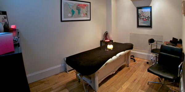 Image of the TherapyRoom